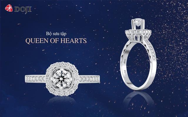 Trang sức kim cương, phụ kiện đẳng cấp của nữ doanh nhân - Ảnh 6.