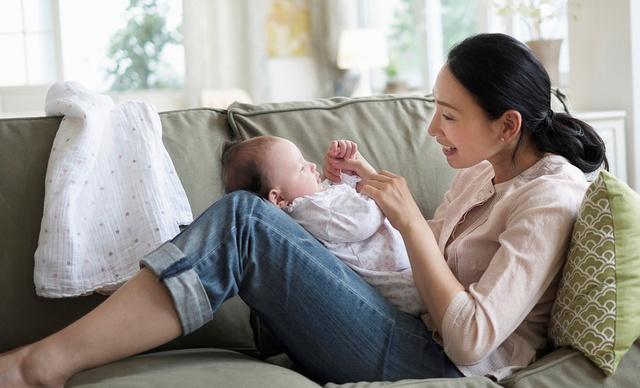 Mẹ có biết trải nghiệm đầu đời giúp con phát triển toàn diện? - Ảnh 3.