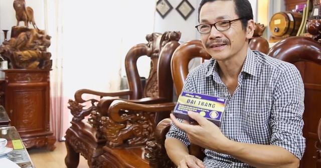 Từng suy sụp vì 10 năm viêm đại tràng, NSƯT Trung Anh dần lấy lại cuộc sống nhờ bí quyết này - Ảnh 3.