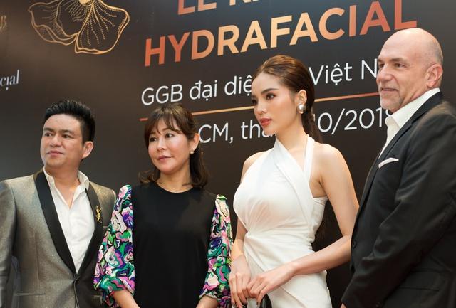 Hydrafacial: liệu trình làm mặt đẹp hàng đầu đã tới thành phố Hồ Chí Minh - Ảnh 3.