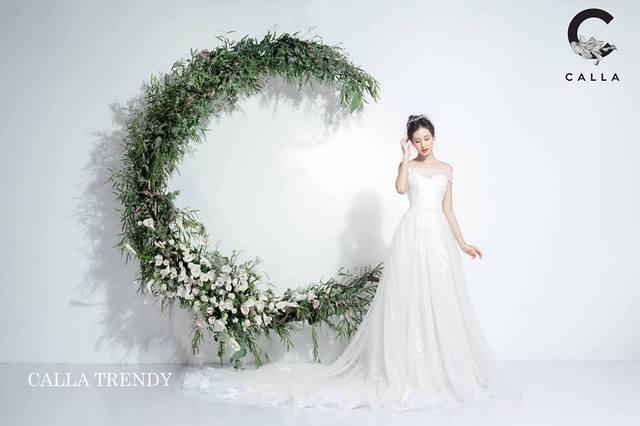 Calla Bridal và những con số làm nên thương hiệu Wedding dress hàng đầu Việt Nam - Ảnh 2.