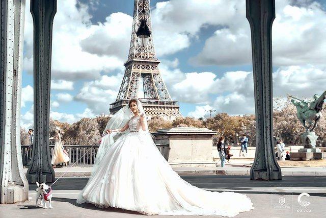 Calla Bridal và những con số làm nên thương hiệu Wedding dress hàng đầu Việt Nam - Ảnh 7.
