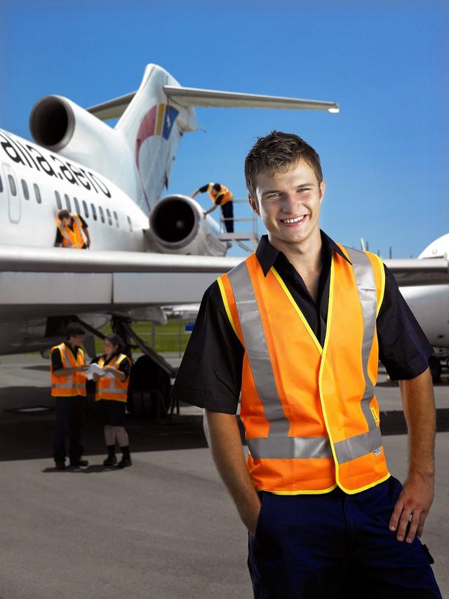 Kỹ sư bảo trì máy bay - Cơ hội nghề nghiệp rộng mở cùng mức lương khủng - Ảnh 1.