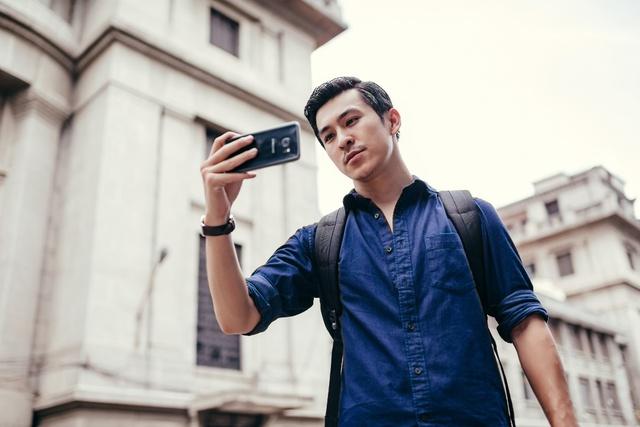 Nhiếp ảnh gia soái ca Thiên Minh chia sẻ bí quyết chụp ảnh - Ảnh 5.
