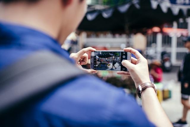 Nhiếp ảnh gia soái ca Thiên Minh chia sẻ bí quyết chụp ảnh - Ảnh 7.