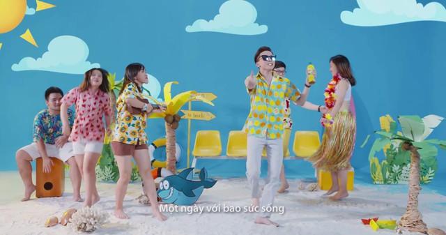 Remix cả nhạc thiếu nhi, S.T khiến cộng đồng mạng không thể ngừng share MV mới chất phát ngất - Ảnh 4.