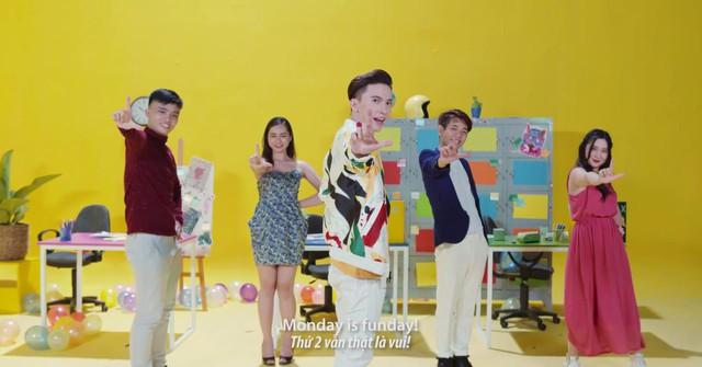 Remix cả nhạc thiếu nhi, S.T khiến cộng đồng mạng không thể ngừng share MV mới chất phát ngất - Ảnh 5.
