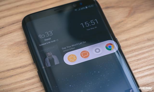 Nhìn vào Galaxy S8 mới thấy Samsung chú trọng nâng cấp khả năng đa nhiệm trên smartphone như thế nào - Ảnh 5.