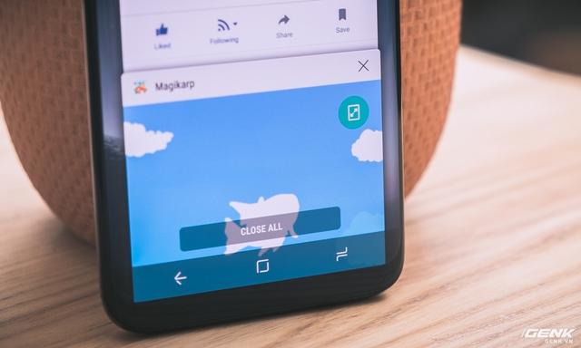 Nhìn vào Galaxy S8 mới thấy Samsung chú trọng nâng cấp khả năng đa nhiệm trên smartphone như thế nào - Ảnh 7.