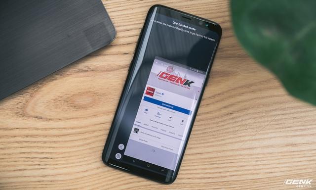 Nhìn vào Galaxy S8 mới thấy Samsung chú trọng nâng cấp khả năng đa nhiệm trên smartphone như thế nào - Ảnh 13.