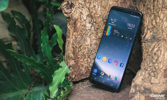 Nhìn vào Galaxy S8 mới thấy Samsung chú trọng nâng cấp khả năng đa nhiệm trên smartphone như thế nào - Ảnh 14.