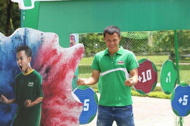Ngoài thể chất, con trẻ còn rèn luyện được5 phẩm chấtcần thiếtnhờ tập bóng đá - Ảnh 9.