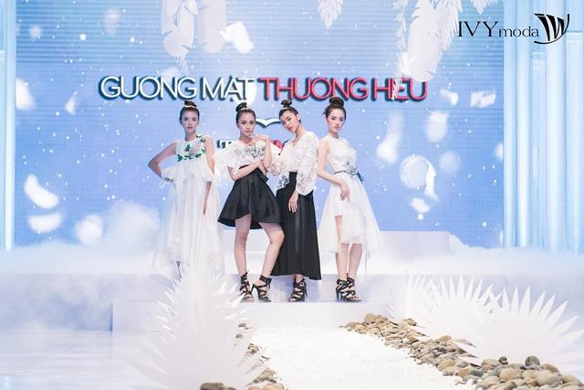 """Diện trang phục hoa tuyệt đẹp, nhưng đời lại không """"nở hoa"""" với team Minh Tú - Ảnh 10."""