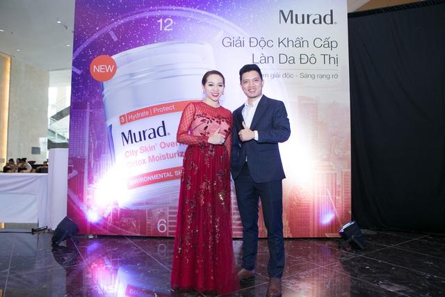 Murad Việt Nam mời đón hàng ngàn khách hàng dự đại hội làm đẹp quốc tế lần thứ 9 - Ảnh 5.