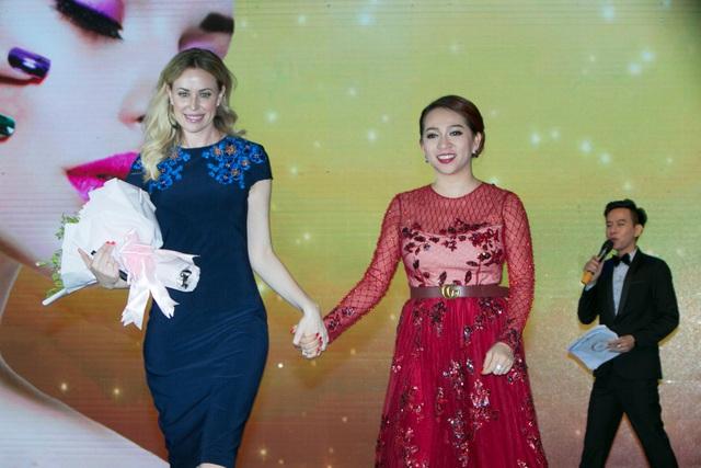 Murad Việt Nam mời đón hàng ngàn khách hàng dự đại hội làm đẹp quốc tế lần thứ 9 - Ảnh 6.
