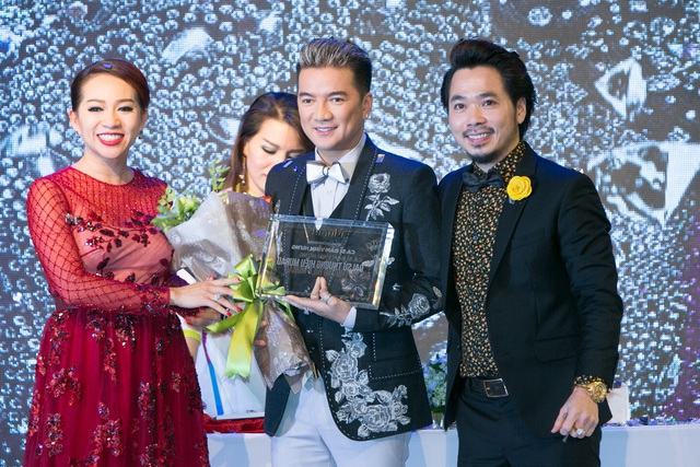 Murad Việt Nam mời đón hàng ngàn khách hàng dự đại hội làm đẹp quốc tế lần thứ 9 - Ảnh 7.