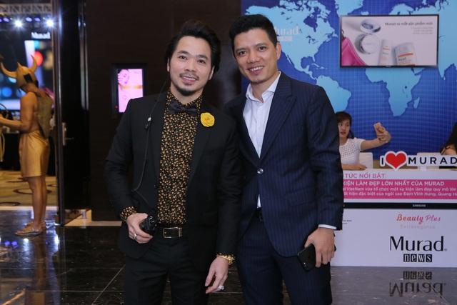 Murad Việt Nam mời đón hàng ngàn khách hàng dự đại hội làm đẹp quốc tế lần thứ 9 - Ảnh 8.