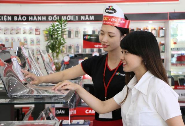 Nhận ngay siêu phẩm Galaxy S8 mỗi tuần khi mua laptop tại FPT Shop - Ảnh 3.
