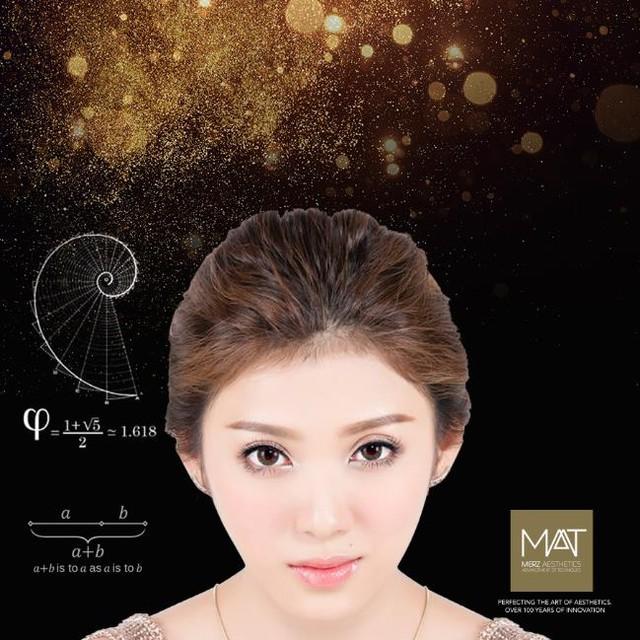 Cần chăng một tỷ lệ vàng cho gương mặt Châu Á? - Ảnh 3.