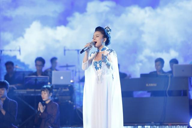 Phan Ngọc Ánh hot girl ví dặm triệu view: Vượt qua chính mình - Ảnh 2.