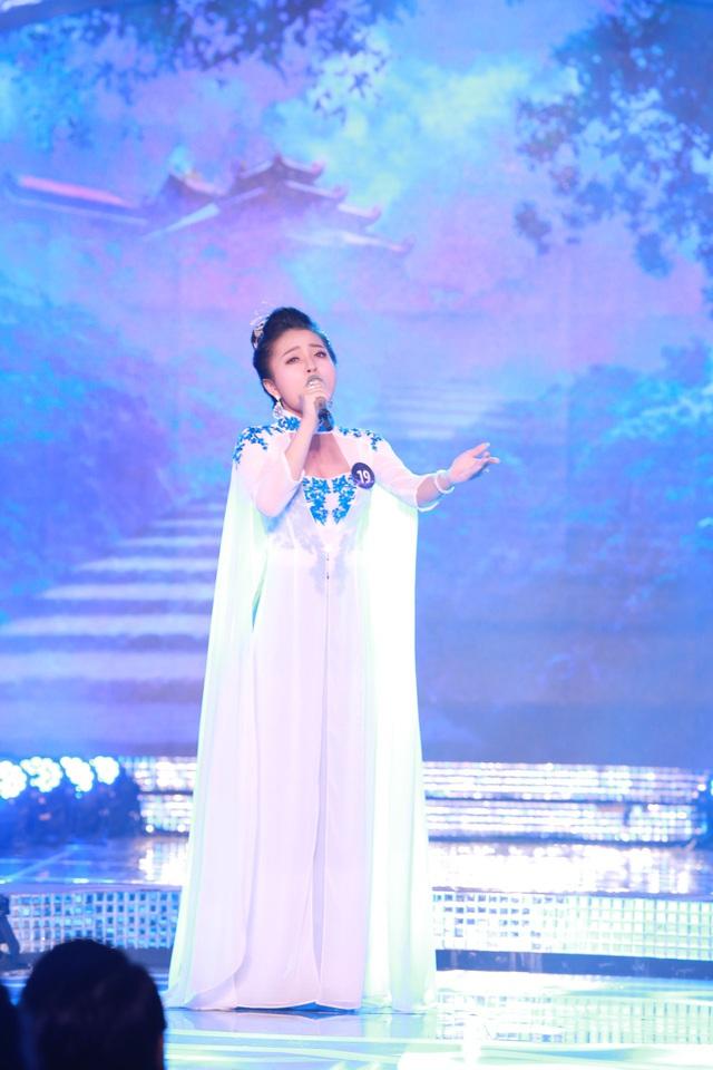 Phan Ngọc Ánh hot girl ví dặm triệu view: Vượt qua chính mình - Ảnh 4.