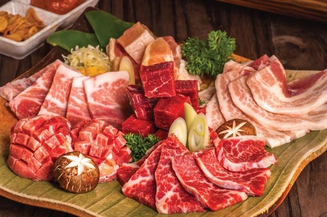 Sự trở lại của Tasaki BBQ Ngô Văn Năm với nhiều ưu đãi hấp dẫn - Ảnh 3.