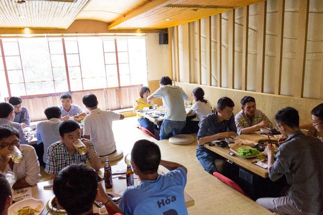 Sự trở lại của Tasaki BBQ Ngô Văn Năm với nhiều ưu đãi hấp dẫn - Ảnh 5.