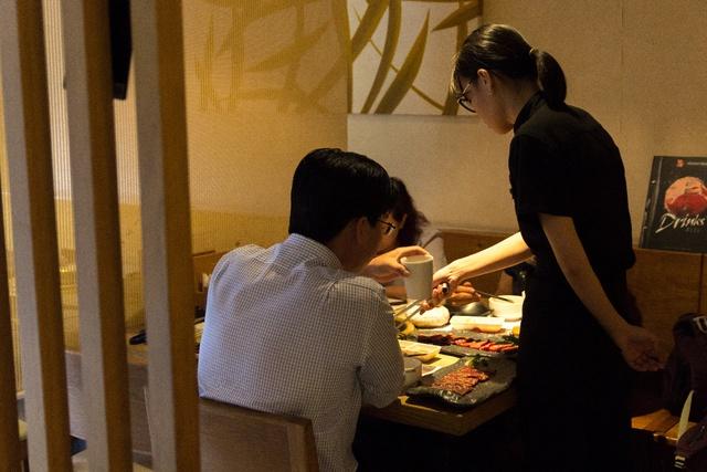 Sự trở lại của Tasaki BBQ Ngô Văn Năm với nhiều ưu đãi hấp dẫn - Ảnh 6.