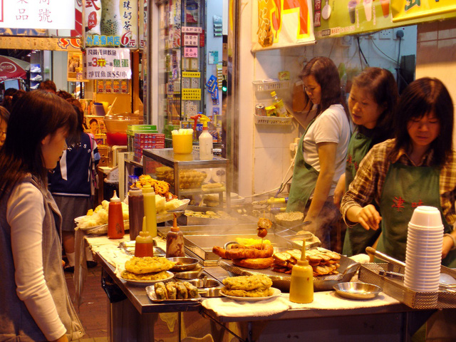 Những thiên đường ẩm thực châu Á nên ghé một lần trong đời - Ảnh 5.
