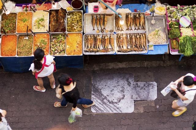 Những thiên đường ẩm thực châu Á nên ghé một lần trong đời - Ảnh 7.