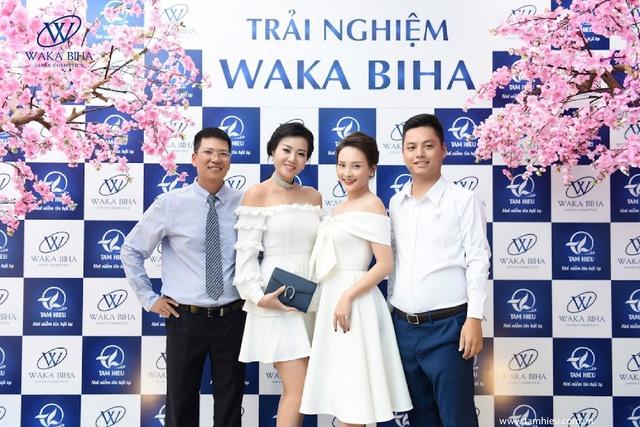 Thanh Hương, Bảo Thanh tự tin xóa bỏ lớp makeup ngay trong sự kiện - Ảnh 2.