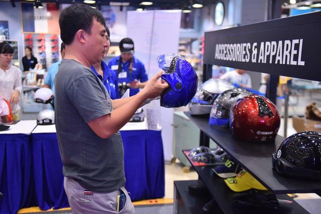 Thợ máy xuất sắc nhất của Yamaha đại diện Việt Nam tranh tài tại Nhật Bản - Ảnh 4.