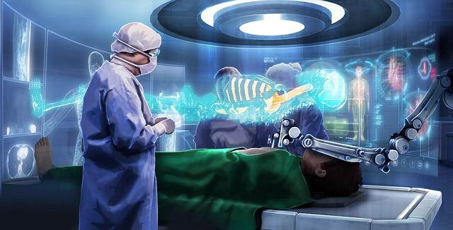 AI - Cây đũa thần có khả năng thay đổi mọi lĩnh vực cuộc sống - Ảnh 3.