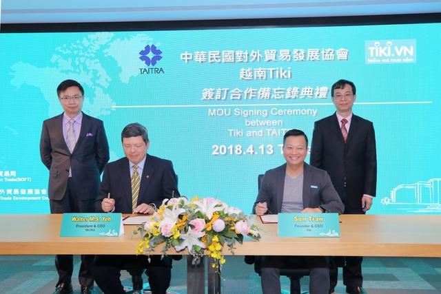 Đặt hàng xuyên biên giới, bước tiến mới của ngành thương mại điện tử Việt Nam - Ảnh 2.
