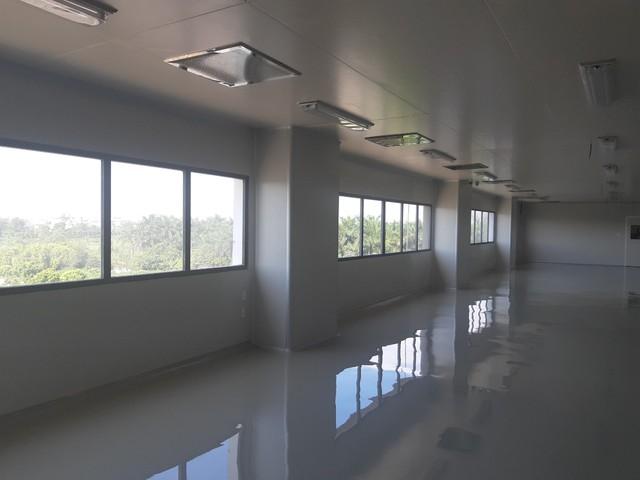 Quí Long, Rockwell hợp tác đưa giải pháp tự động hóa vào hệ thống điều hòa không khí - Ảnh 1.