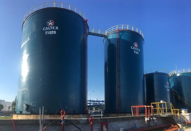 Chevron nâng cấp nhà máy tại Hải Phòng- Kỷ niệm 20 năm thành lập - Ảnh 1.