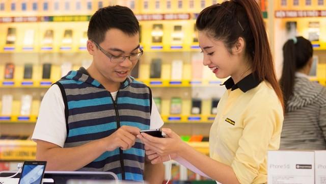 Đằng sau bảng xếp hạng 500 nhà bán lẻ lớn tại Châu Á Thái Bình Dương - Ảnh 3.