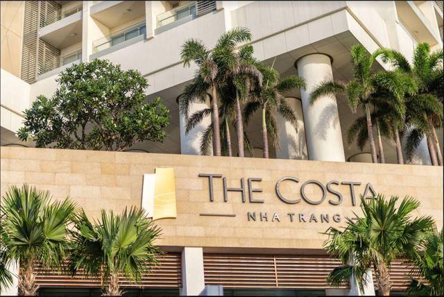 Nha Trang chiếm ngôi trên thị trường bất động sản nghỉ dưỡng - Ảnh 1.
