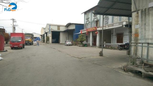 Công ty CP Giấy Hoàng Hà Hải Phòng sẽ lên sàn chứng khoán vào ngày 08/08 - Ảnh 1.