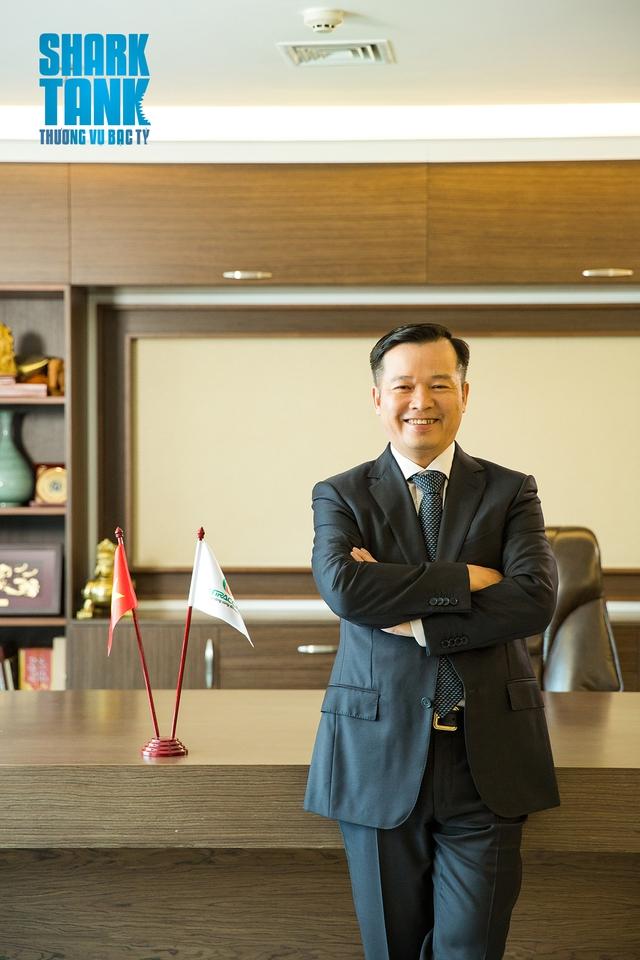 """Shark Nguyễn Thanh Việt: """"Trong kinh doanh muốn thành công thì phải làm khác biệt"""" - Ảnh 2."""