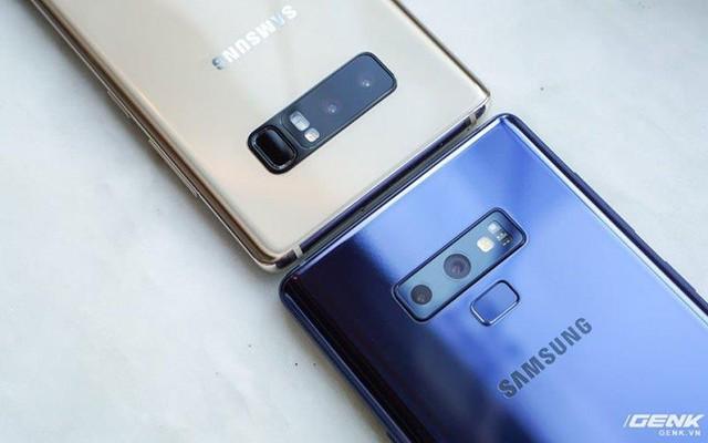 Triết lý sản phẩm của Samsung đã khiến người dùng yêu Galaxy Note9 như thế nào? - Ảnh 1.