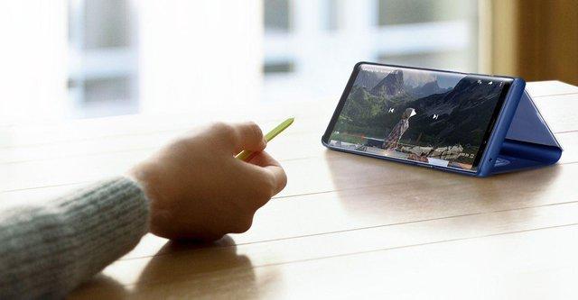 Triết lý sản phẩm của Samsung đã khiến người dùng yêu Galaxy Note9 như thế nào? - Ảnh 3.