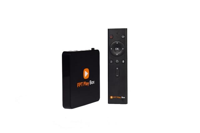 FPT Play Box ra mắt Voice Remote điều khiển bằng giọng nói - Ảnh 1.