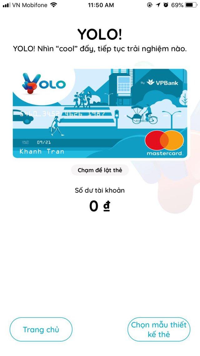 VPBank chuẩn bị ra mắt ngân hàng số tích hợp tiện ích sành điệu cho thế hệ mới - Ảnh 3.
