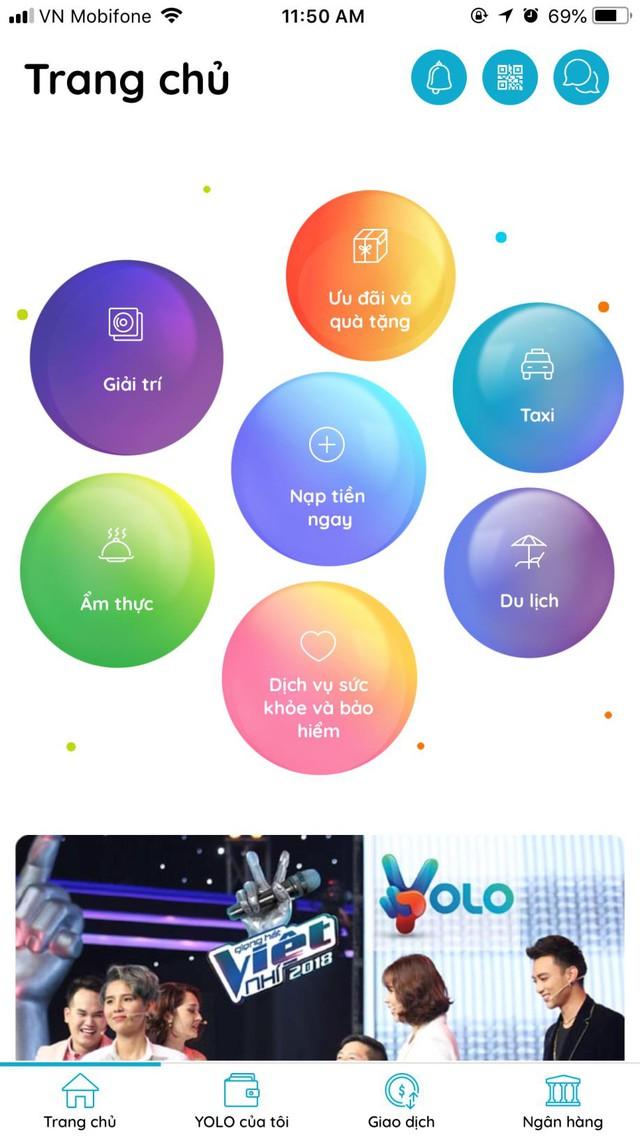 VPBank chuẩn bị ra mắt ngân hàng số tích hợp tiện ích sành điệu cho thế hệ mới - Ảnh 5.