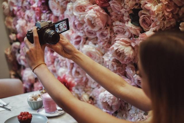 Fujifilm ra mắt máy ảnh Mirrorles X-T100 phong cách cổ điển - Ảnh 4.