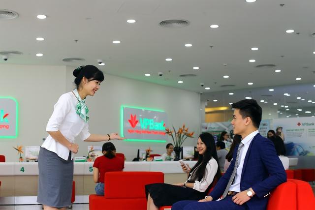 VPBank lọt top ngân hàng đạt Thương hiệu đắt giá nhất Việt Nam năm 2018 - Ảnh 3.