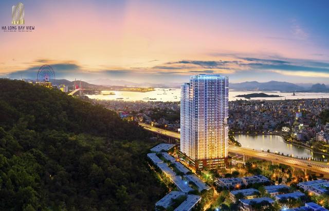 Xu hướng doanh nghiệp đầu tư căn hộ cao tầng khách sạn để hưởng lợi kép - Ảnh 1.