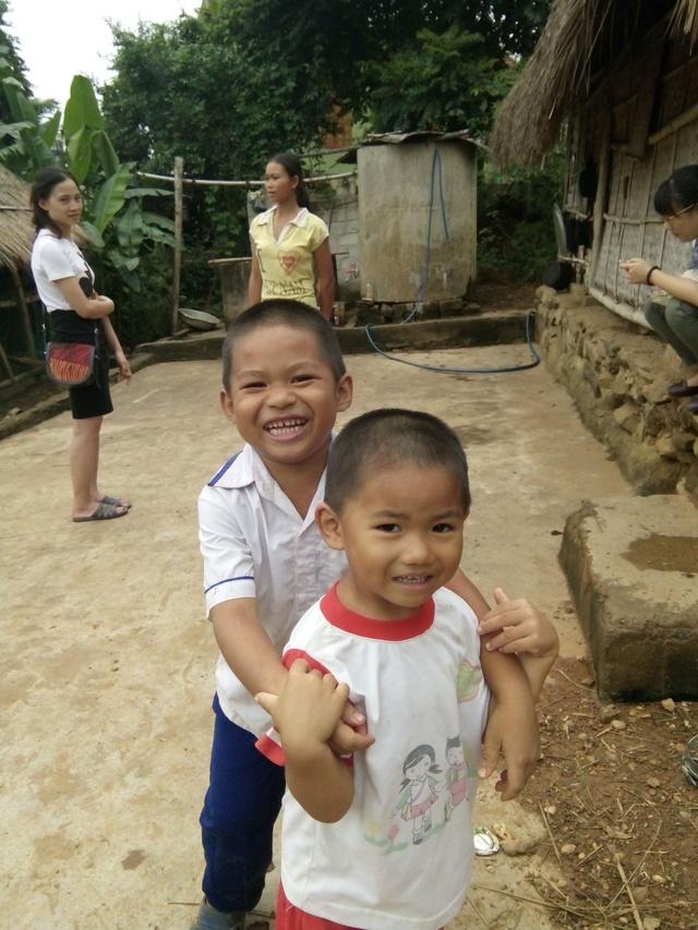 Chương trình Sữa học đường quốc gia: Quà quý cho trẻ đã trọn vẹn - Ảnh 2.