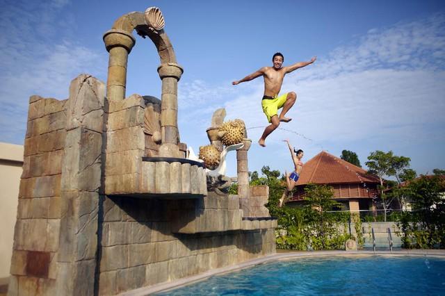 Singapora - đảo quốc thiên đường cho gia đình du lịch hè - Ảnh 3.
